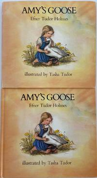 Amy's Goose