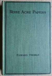 Rose Acre Papers