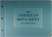 The American Monument. (Signed Limited Edition)
