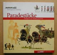 Paradestucke: Zinnfiguren Aus Nurnberg Und Furth.