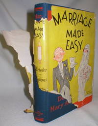 image of Marriage Made Easy