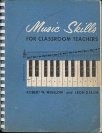 Music Skills for Classroom Teachers. Second Edition
