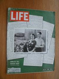 image of Life Magazine July 10 1964 Vol. 57 No. 2