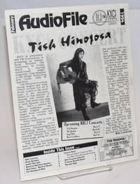 AudioFile: February 1994