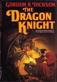 image of The Dragon Knight (Tor Fantasy)