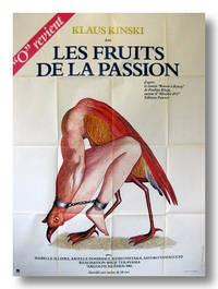 [Original French Grande Poster for]: LES FRUITS DE LA PASSION