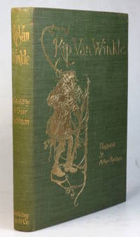 Rip Van Winkle. With Drawings by Arthur Rackham