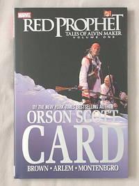 Red Prophet: The Tales of Alvin Maker, Volume 1