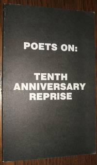 image of Poets On: Tenth Anniversary Reprise,