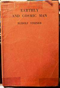 Earthly And Cosmic Man