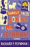 image of Surely You're Joking Mr Feynman