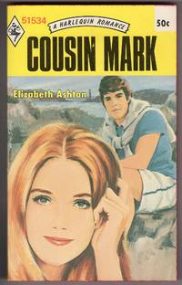 COUSIN MARK Harlequin Romance #51534