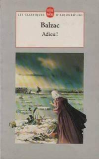 image of Adieu