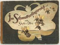 Im Schmetterlingsreich, Fünfte Auflage / In the Butterfly Kingdom; English Translation: In the Butterfly Kingdom, Fifth Edition, Ellingen and Munich [Germany.]
