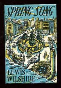London: J.M. Dent, 1951. Hardcover. Fine/Fine. First edition. Fine in a price-clipped, fine dustwrap...