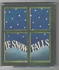 image of IF SNOW FALLS