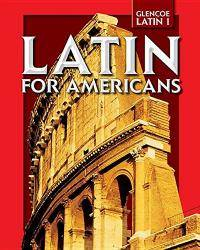 Latin for Americans: Level 1