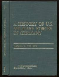A History of U.S. Military Forces in Germany