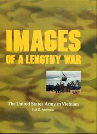 Images of a Lengthy War (The United States Army in Vietnam series)