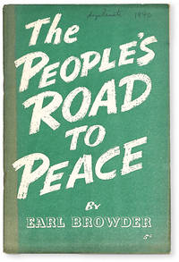 image of The People's Road to Peace