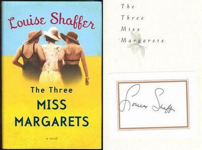 THREE MISS MARGARETS, Shaffer, Louise