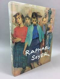 Raphael Soyer by  and Raphael Soyer  Lloyd - First Edition, First Printing - 1972 - from DuBois Rare Books (SKU: 004483)