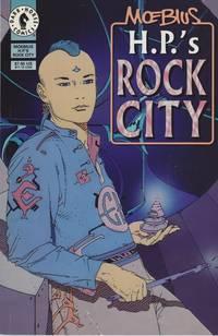 H.P.'s Rock City