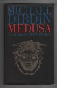 image of Medusa  An Aurelio Zen Mystery