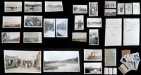 A Collection of Seventy-One (71) Photographs From A Grand World Tour