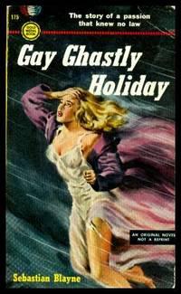 GAY GHASTLY HOLIDAY