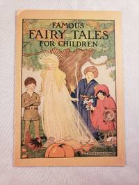 image of Famous Fairy Tales for Children