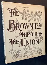 The Brownies Through the Union (In a Beautiful Dustjacket)