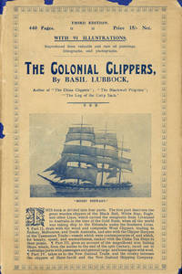 image of The Colonial Clippers