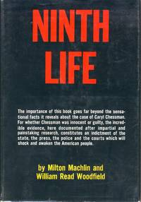 image of Ninth Life.