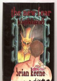 image of The New Fear: the Best of Hail Saten: Vol. 3
