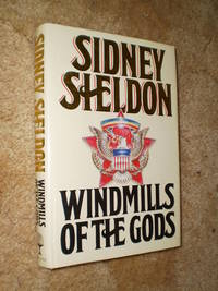 Windmills of the Gods  -  First Edition 1987