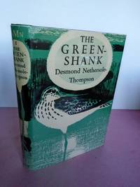 New Naturalist Monograph No.   5 THE GREENSHANK