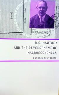 R. G. Hawtrey and the Development of Macroeconomics