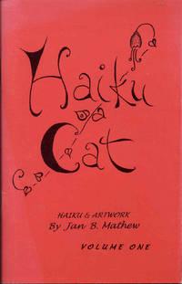 image of Haiku Cat (Volume One)