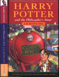 image of Harry Potter and the Philosopher's Stone (a.k.a. Harry Potter and the Sorcerer's Stone)