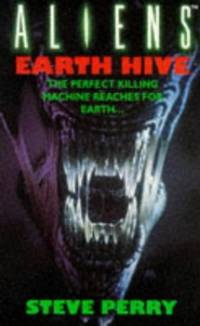 Aliens: Earth Hive