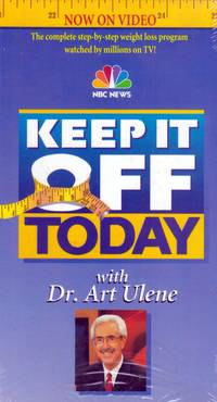Keep It Off Today [VHS]
