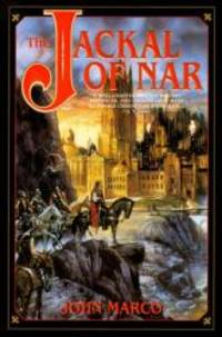 The Jackal of Nar, Book One of Tyrants and Kings