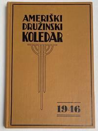 image of Ameriski druzinski koledar (American family almanac). 1946