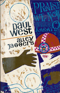 image of Alley Jaggers