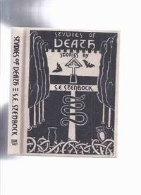 image of Studies of Death, Stories: Count Stenbock / Durtro Press  ( Hylas; Narcissus; Death of Vocation; Viol D'Amour; Egg of the Albatross; True Story of a Vampire; Worm of Luck; Other Side; Translations from Balzac -- Christ in Flanders; Passion in the Desert )