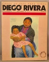 image of Diego Rivera (Libros de Arte para Ninos).