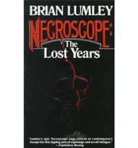 image of Necroscope: The Lost Years
