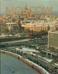 Moscow by Balanenko, Yury - 1975