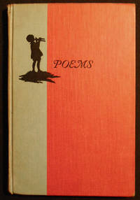 image of Poems by Rachel Field; Decorations by the Author
